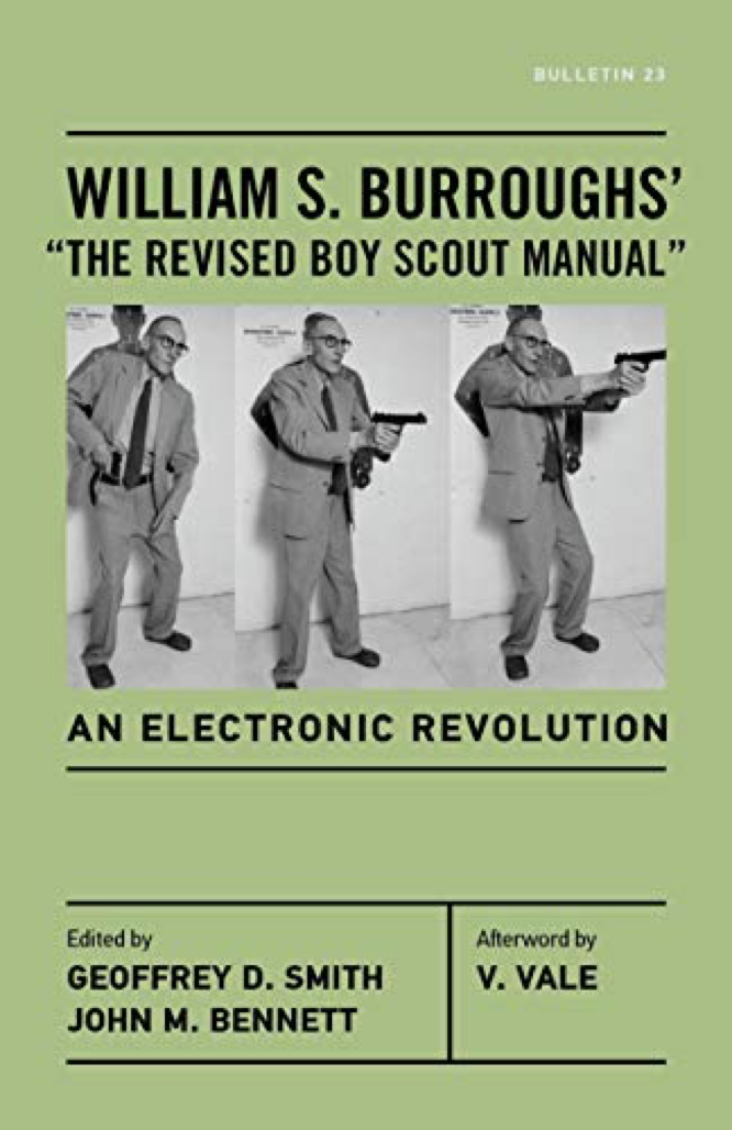 Burroughs The Revised Boy Scout Manual