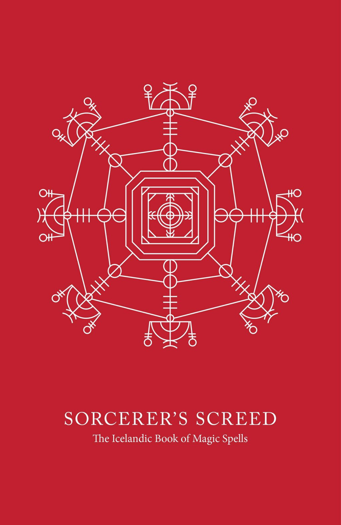 Icelandic Magic Sorcerer's Screed