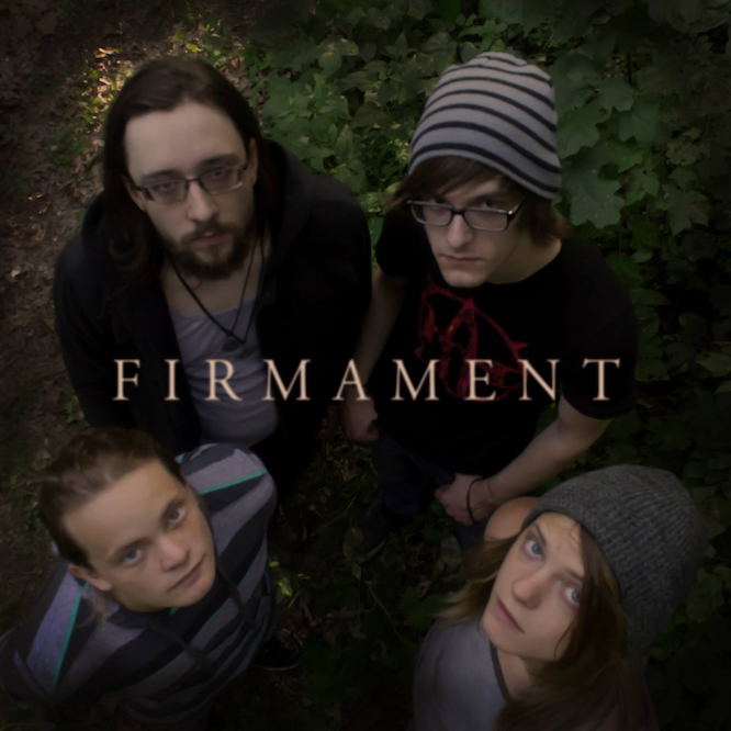 Hermetic Library Anthology Artist Firmament
