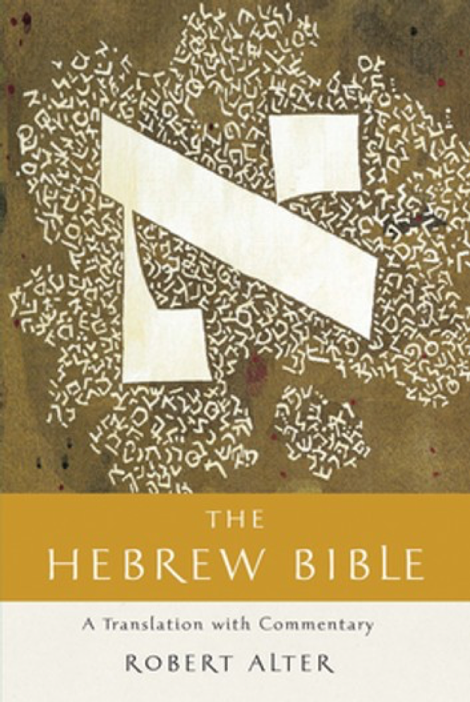 Alter The Hebrew Bible
