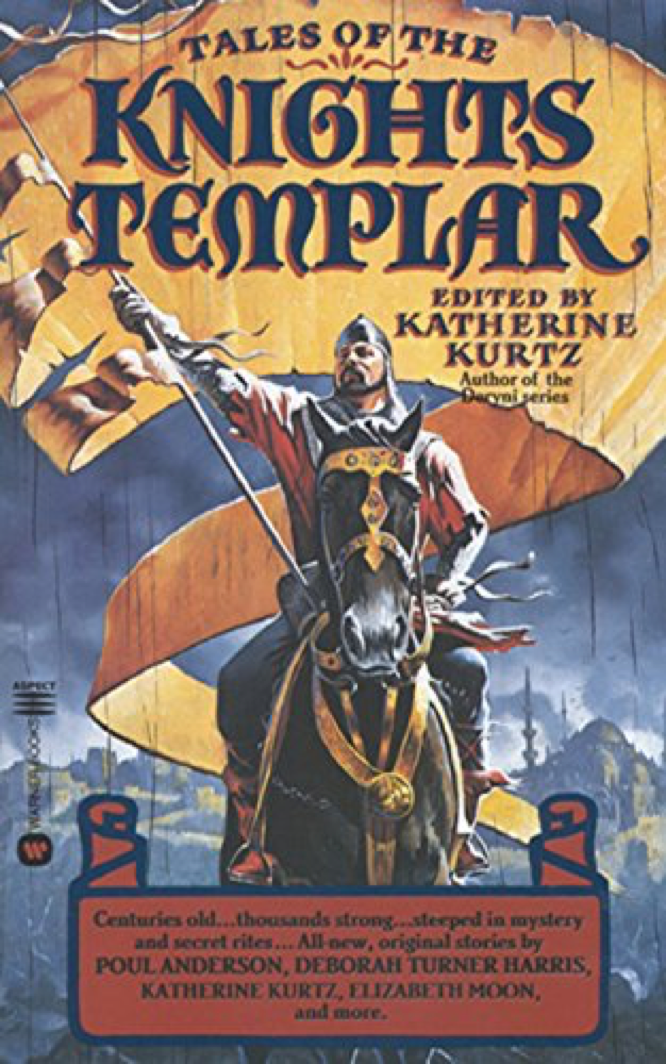 Kurtz Tales of the Knights Templar