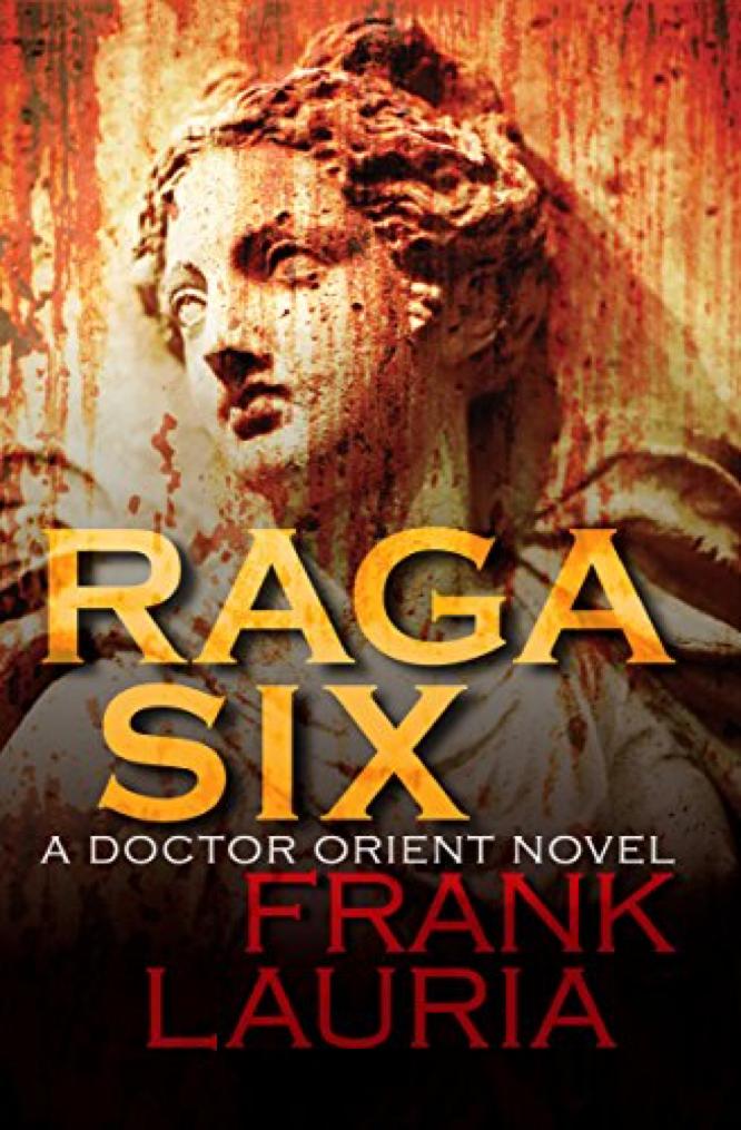 Luria Raga Six