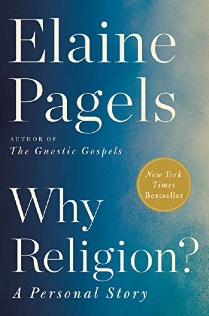 Pagels Why Religion