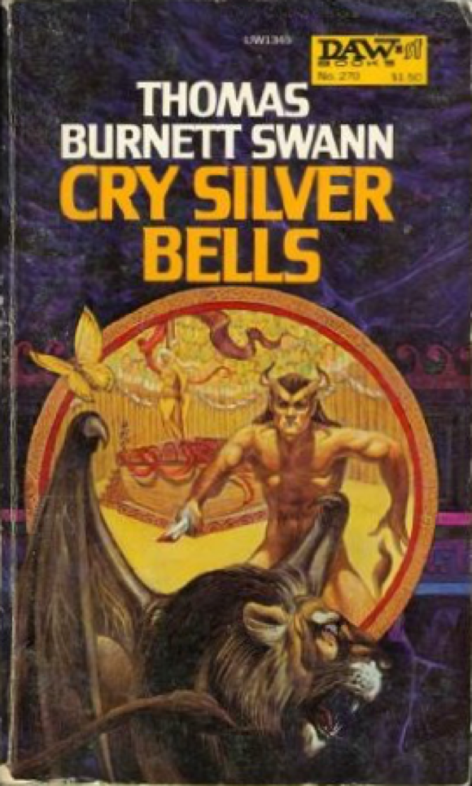 Swann Cry Silver Bells