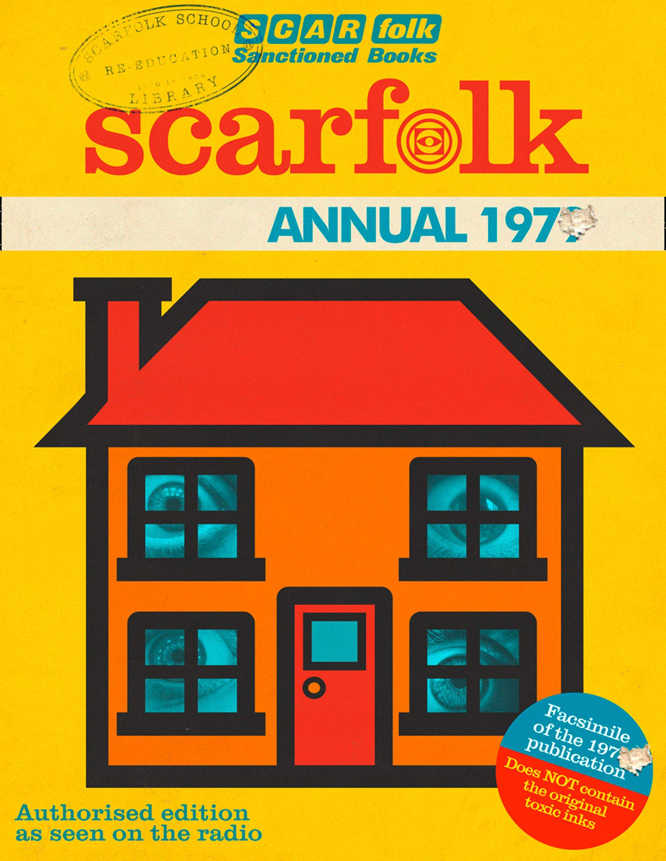 Littler The Scarfolk Annual