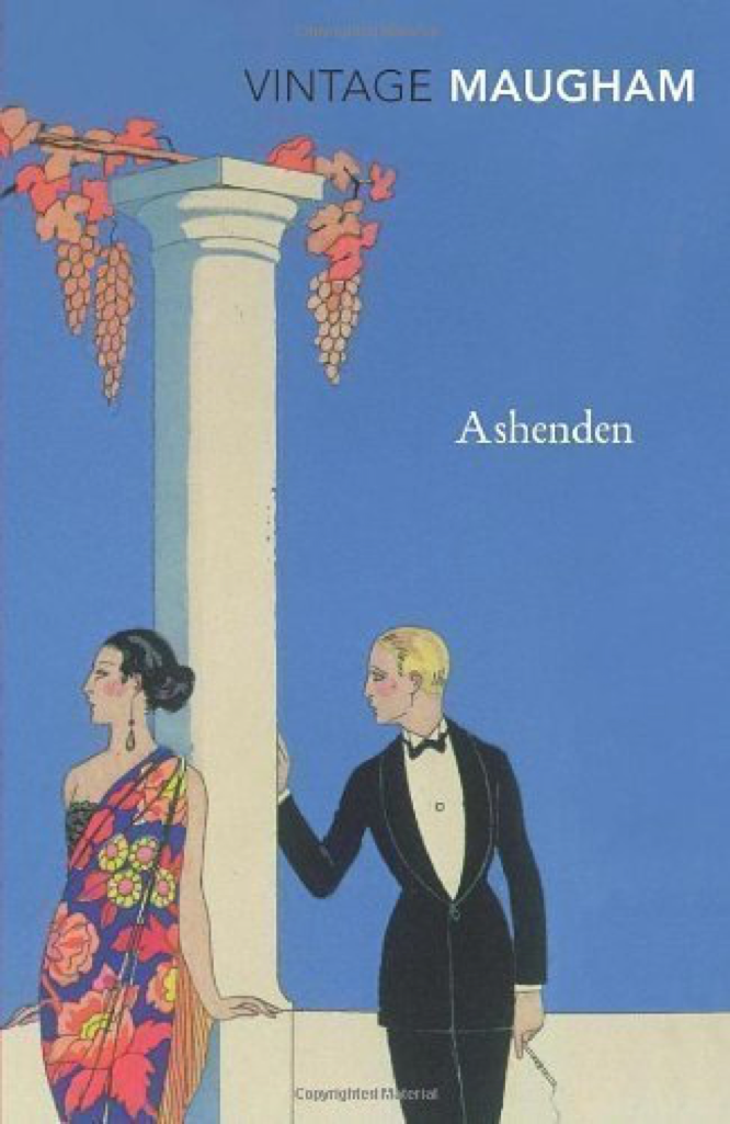 Maugham Ashenden