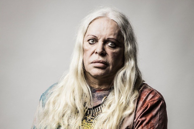 Help Genesis Breyer P-Orridge Pt 2