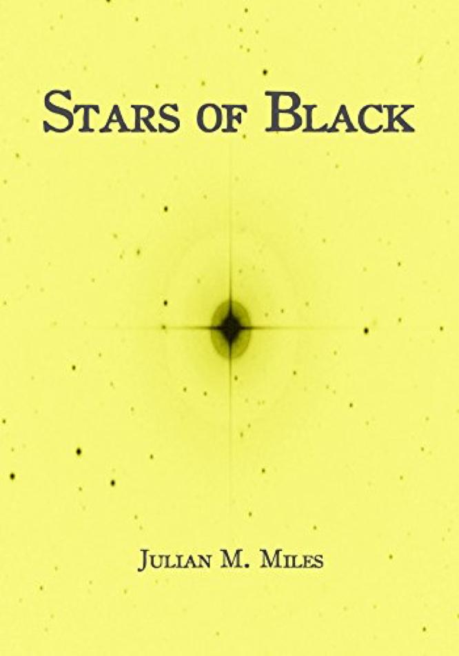 Miles Stars of Black