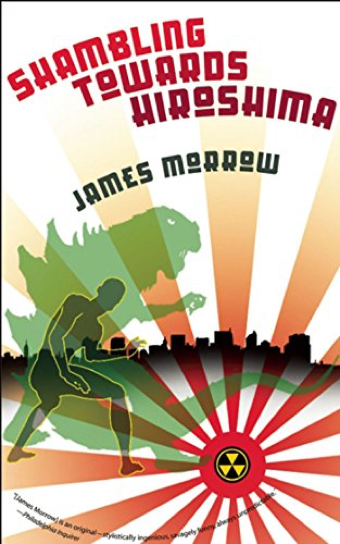 Morrow Shambling Towards Hiroshima