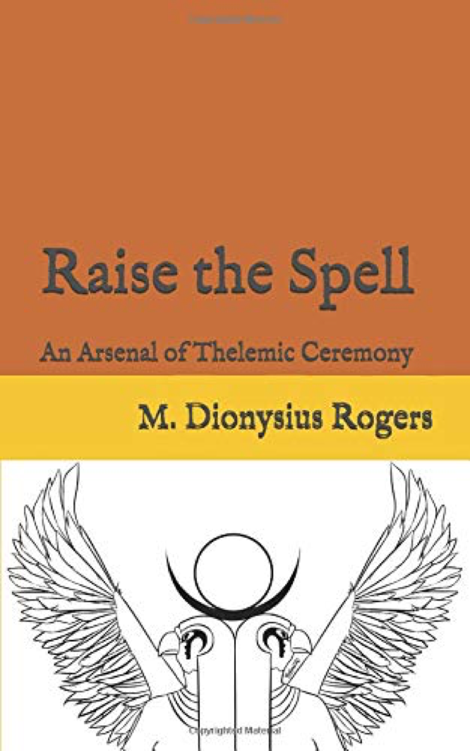 Rogers Polyphilus Raise the Spell