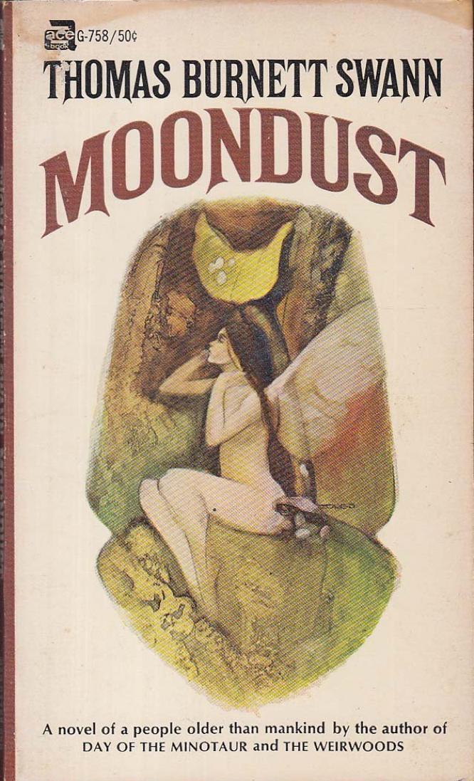 Swann Moondust