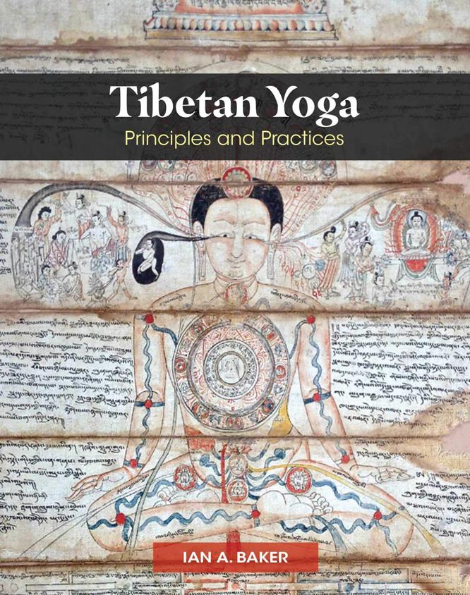 Baker Tibetan Yoga