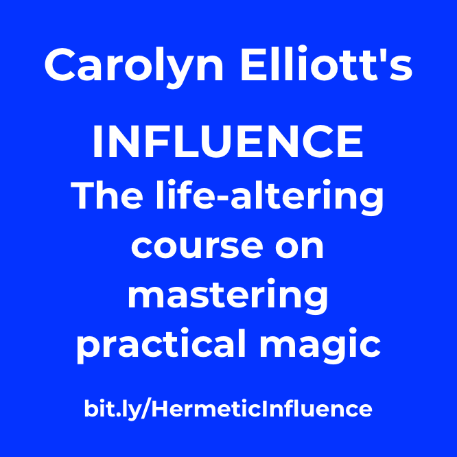 Hermetic Library Elliott Influence-special-offer