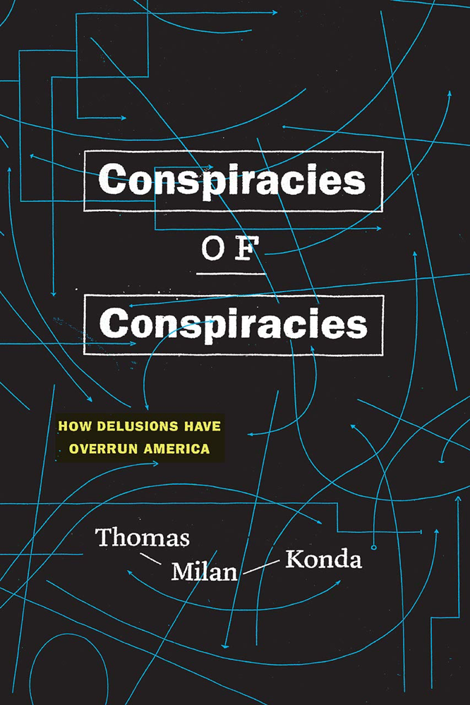 Konda Conspiracy of Conspiracies