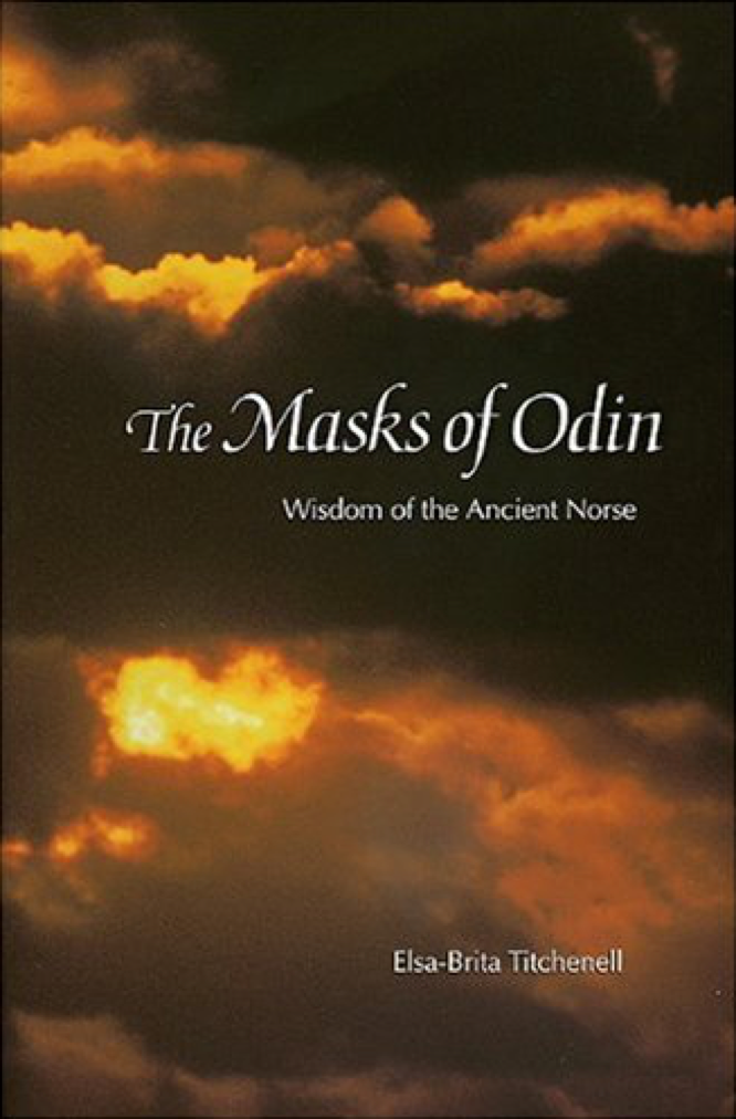 Titchenell The Masks of Odin