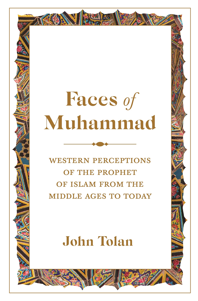 Tolan Faces of Muhammad