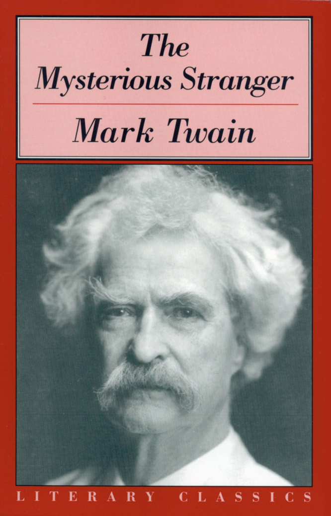 Twain The Mysterious Stranger