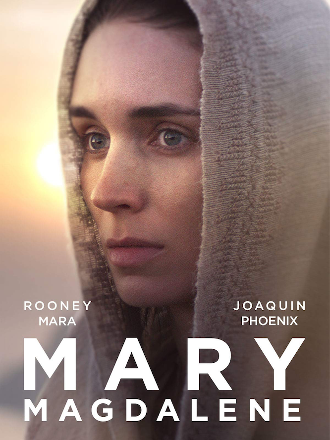 Davis Mara Phoenix Mary Magdalene