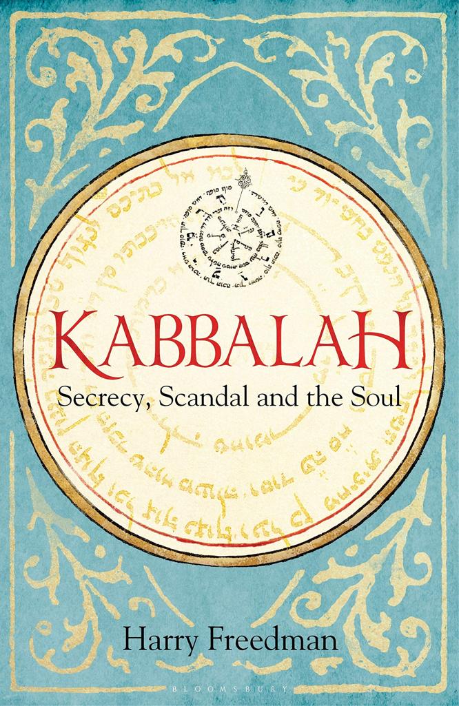 Freedman Kabbalah