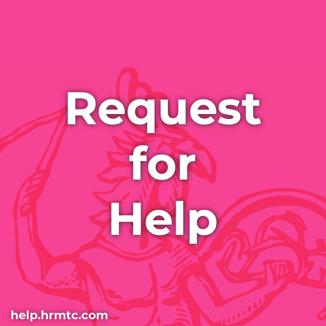 Hermetic Library is Requesting Help