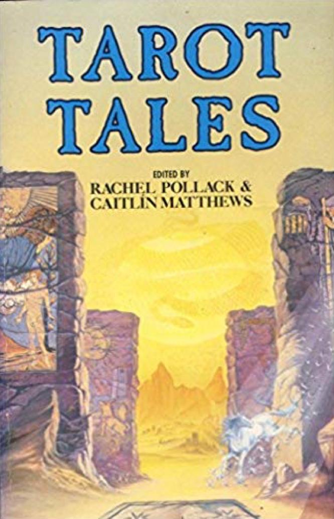 Pollack Matthews Tarot Tales