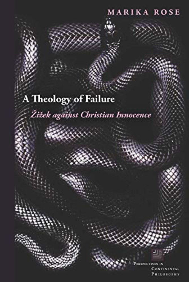 Rose A Theology of Failure