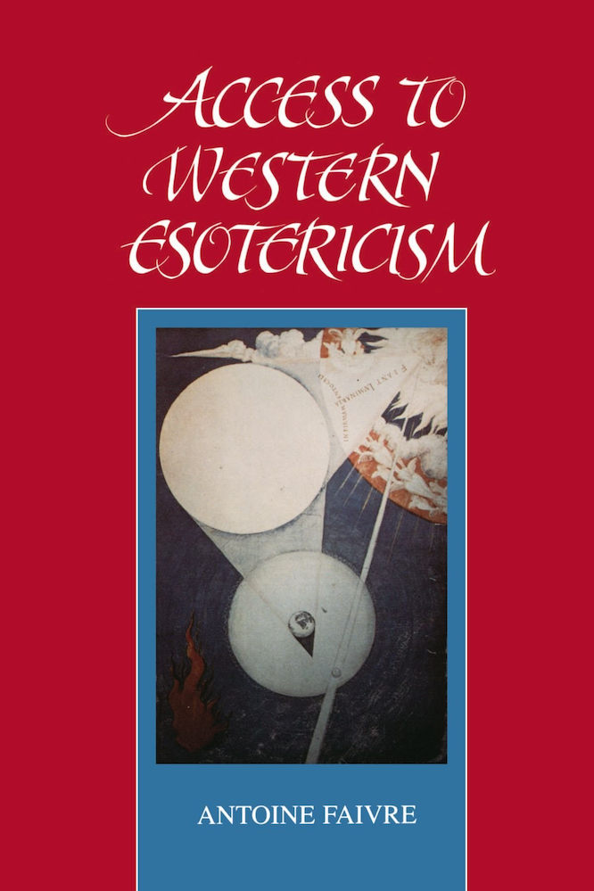 Faivre Access to Western Esotericism