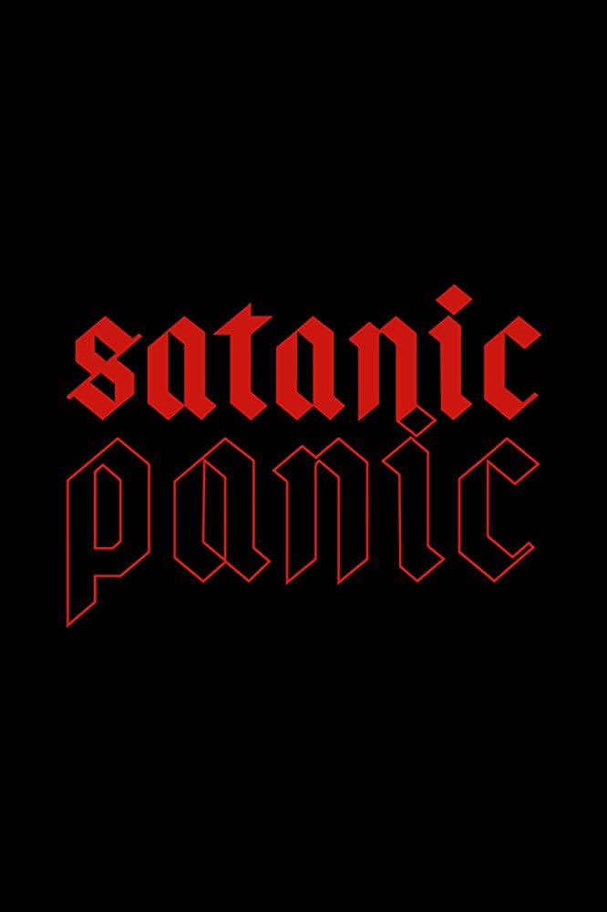 Fangoria Satanic Panic film
