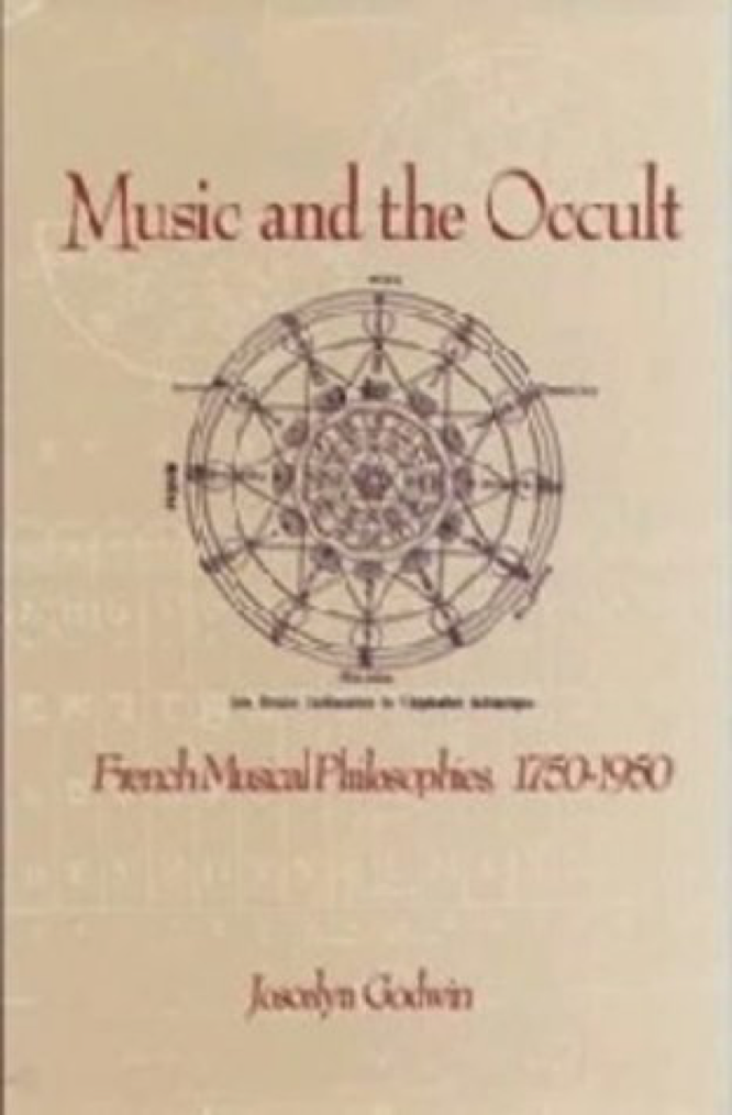 Godwin Music and the Occult