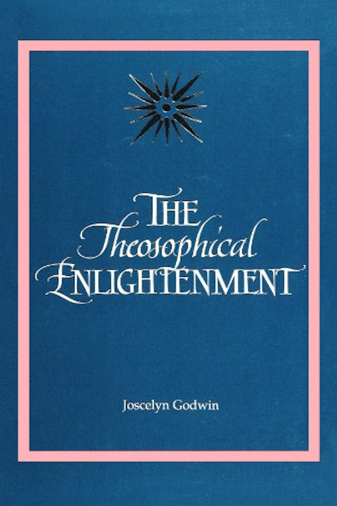 Godwin The Theosophical Enlightenment