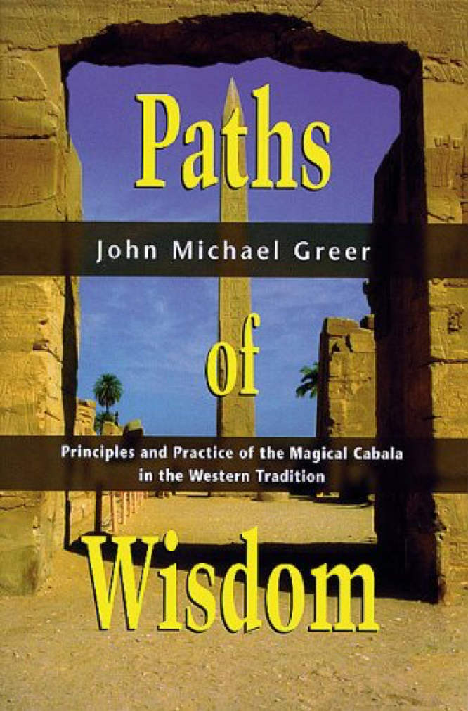 Greer Paths of Wisdom
