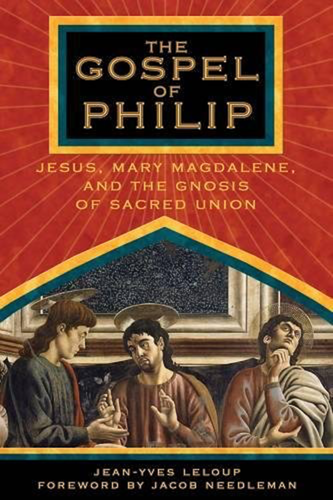 LeLoup Needleman The Gospel of Philip