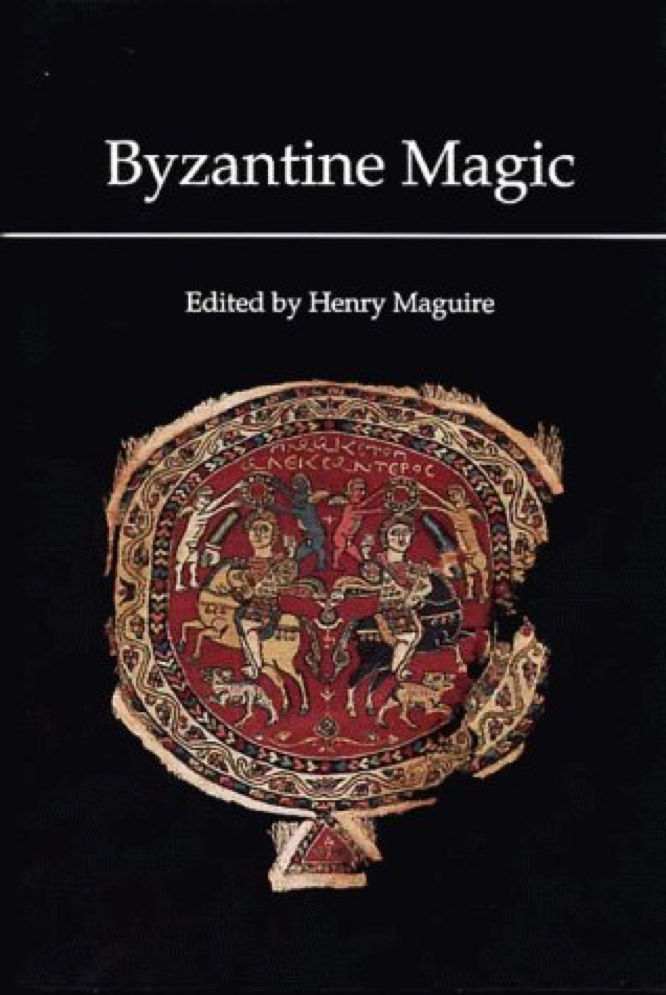 Maguire Byzantine Magic