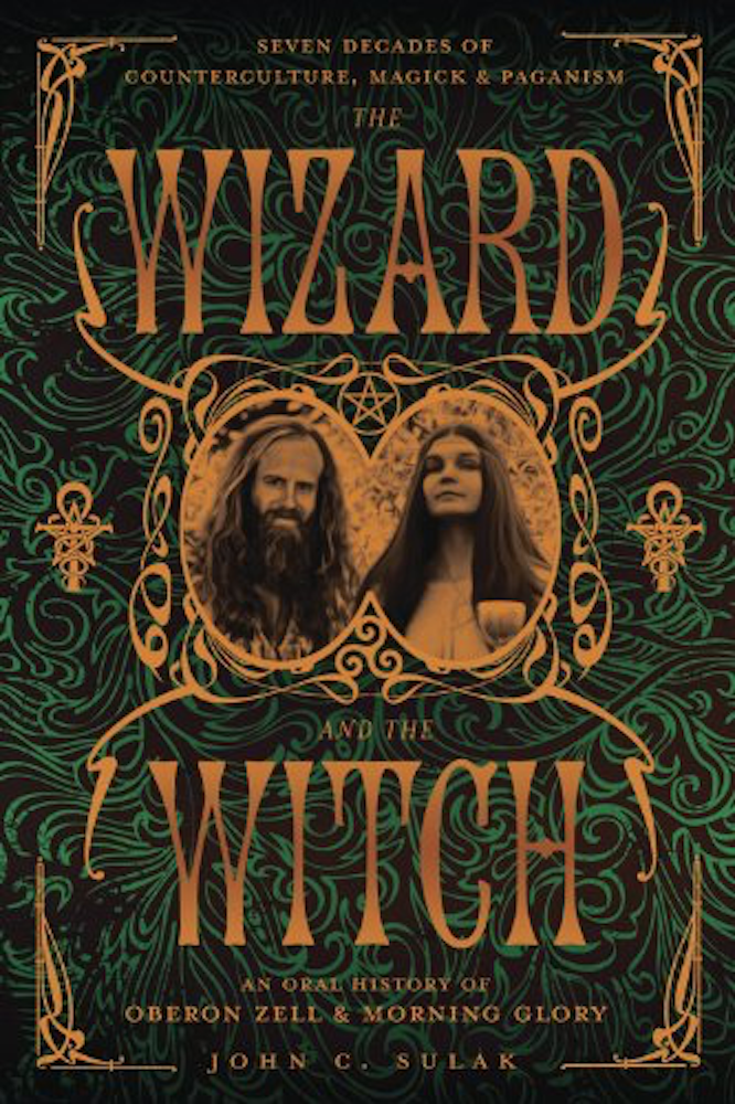 Sulak Weschcke The Wizard and the Witch