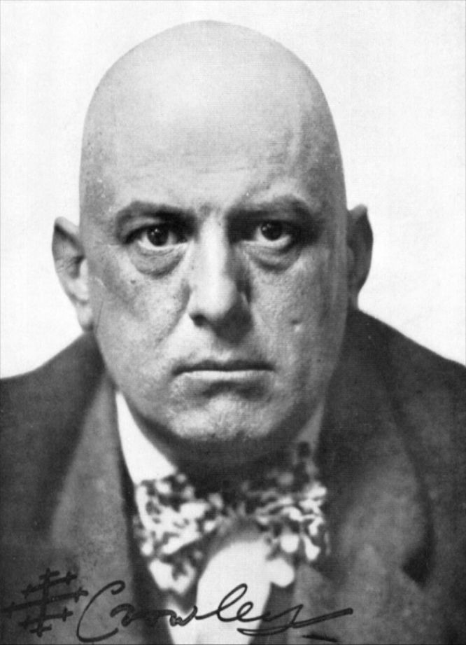 Thompson Leamington Observer Aleister Crowley Wikipedia