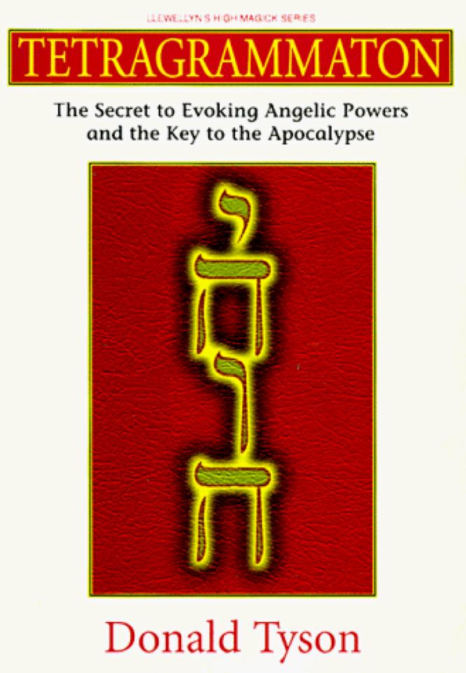 Tyson Tetragrammaton
