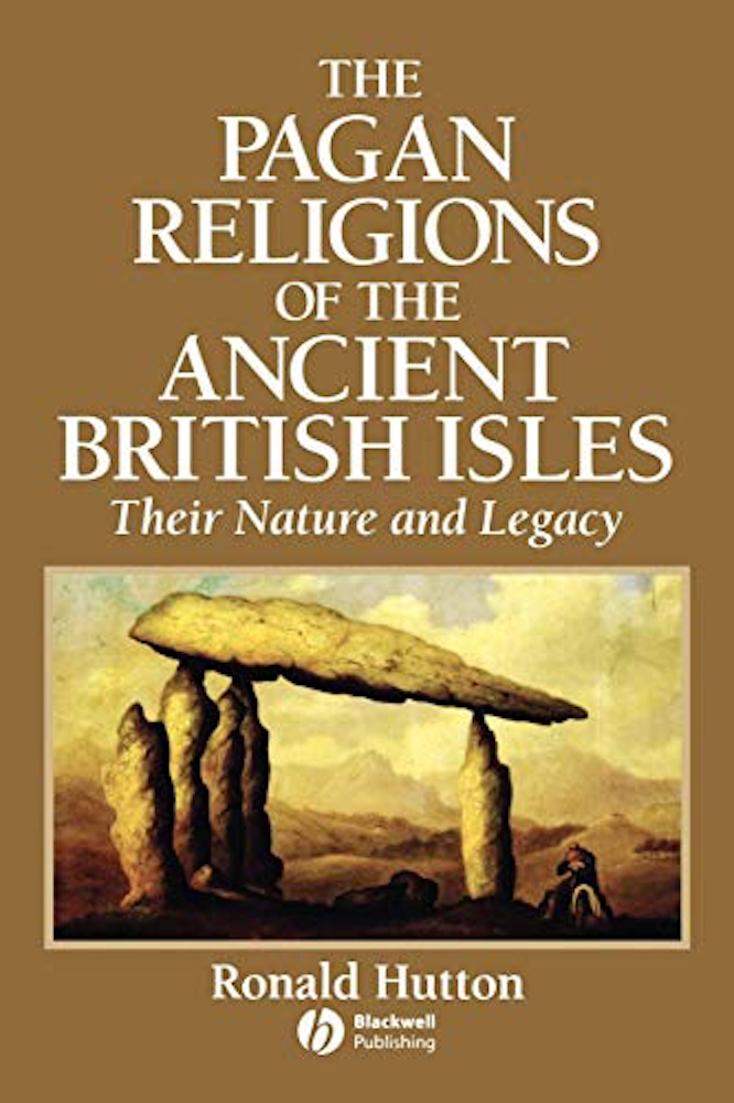 Hutton The Pagan Religions of the Ancient British Isles