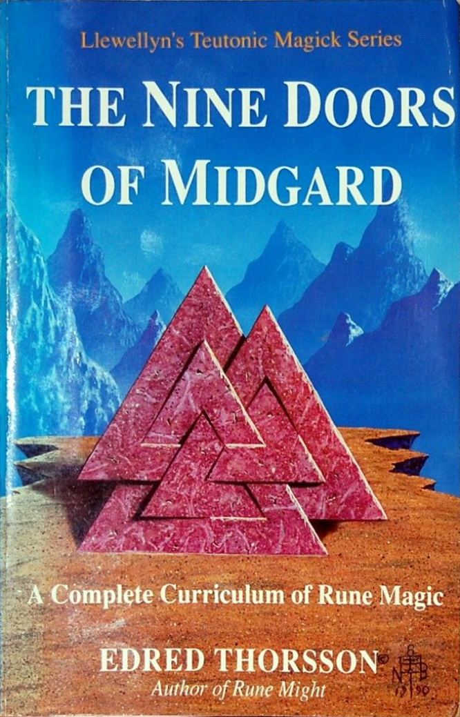 Thorsson The Nine Doors of Midgard