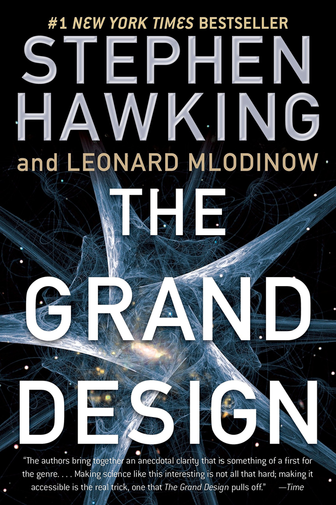 Hawking Mlodinow The Grand Design
