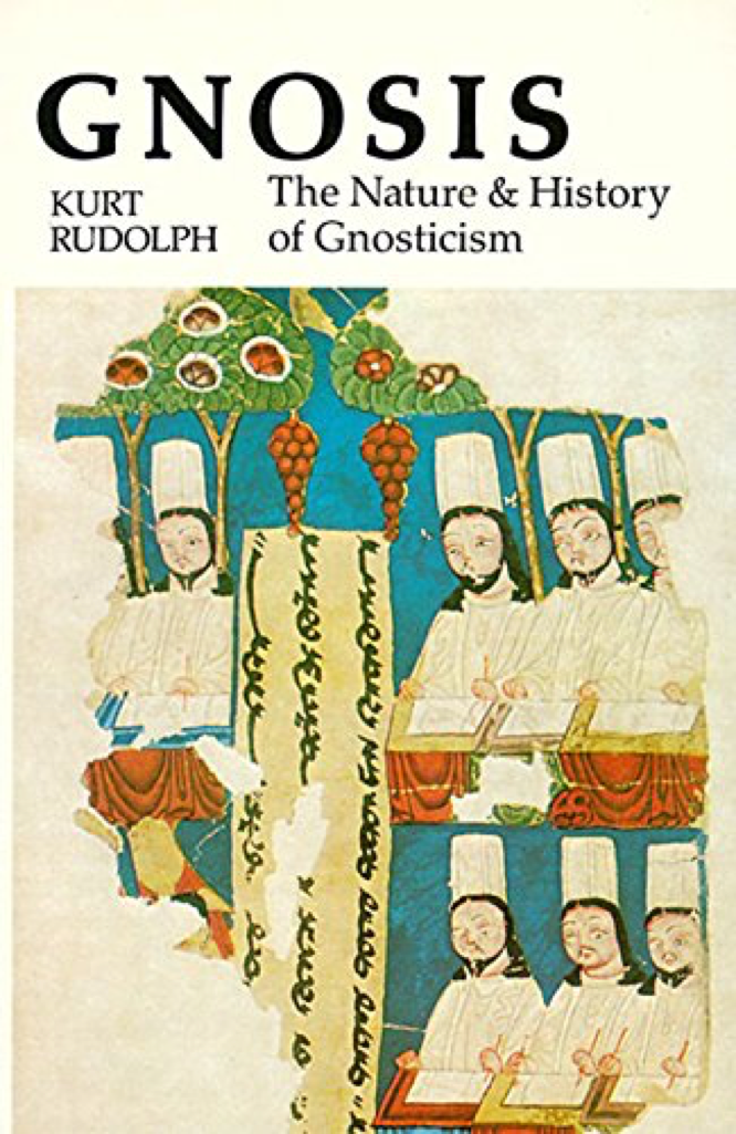 Rudolph Gnosis