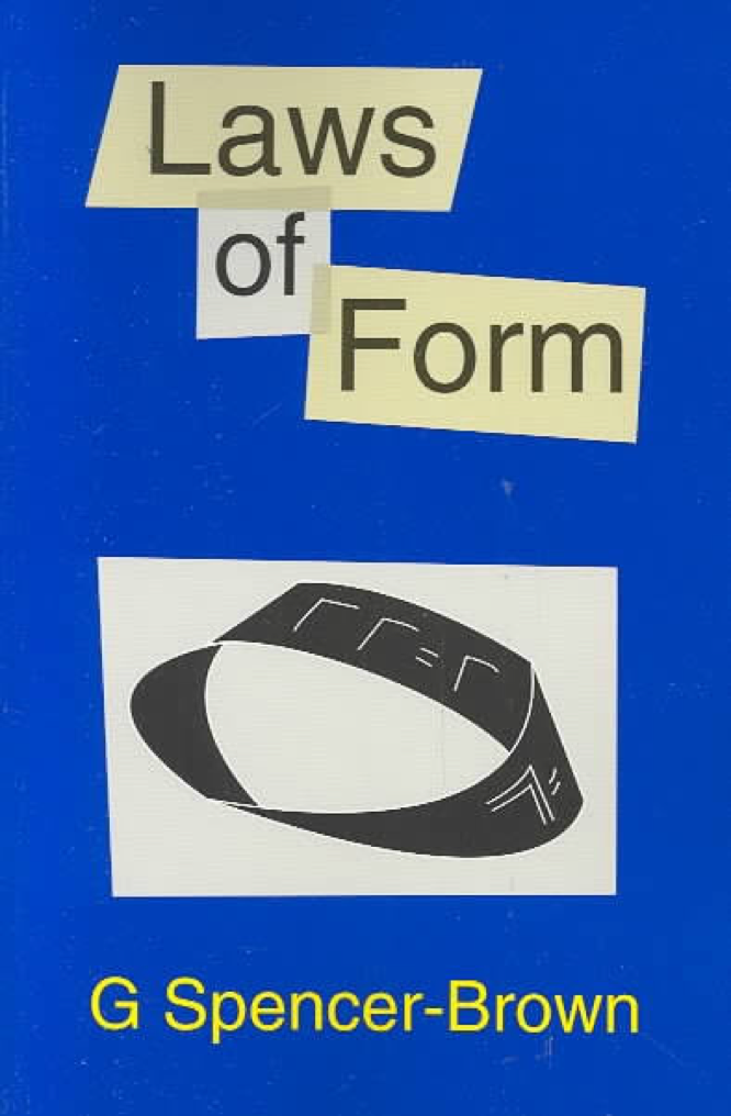 Spencer-Brown Laws of Form
