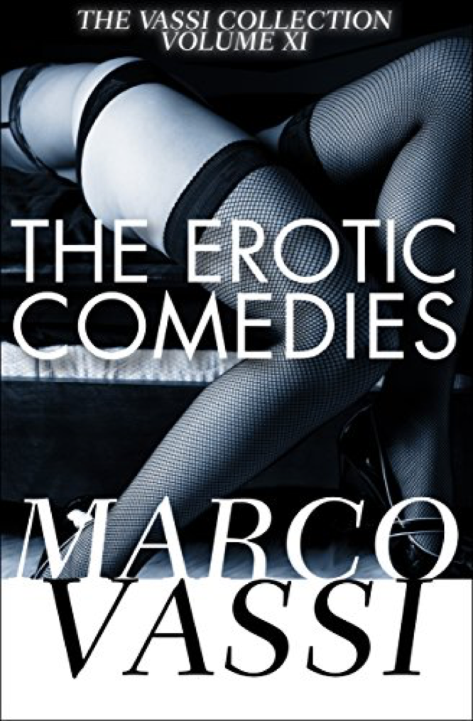 Vassi The Erotic Comedies