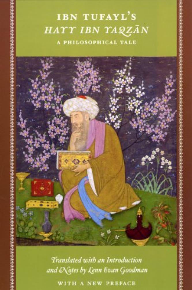 ibn Tufayl Hayy ibn Yaqzan