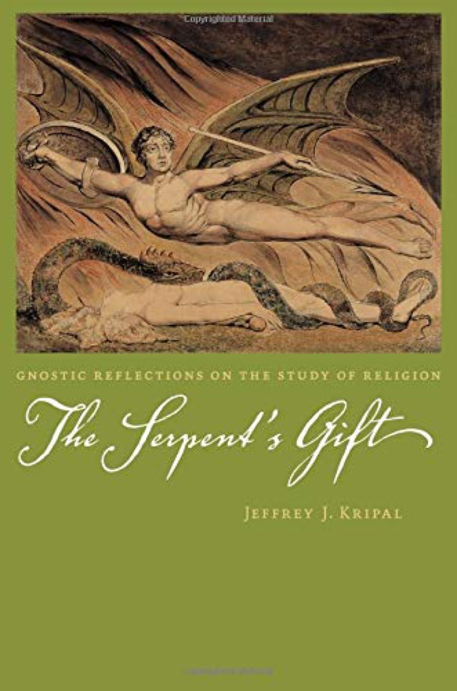 Kripal The Serpent's Gift