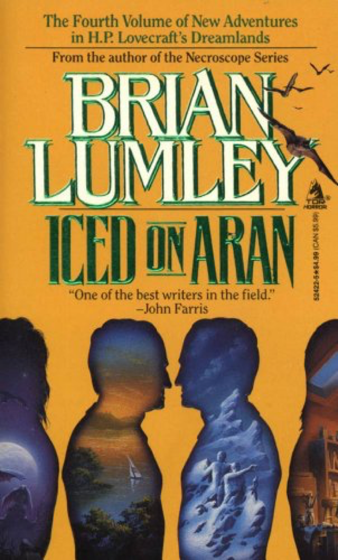 Lumley Iced on Aran