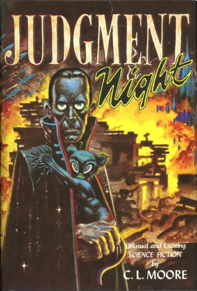 Moore Judgment Night