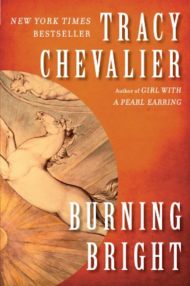 Chevalier Burning Bright