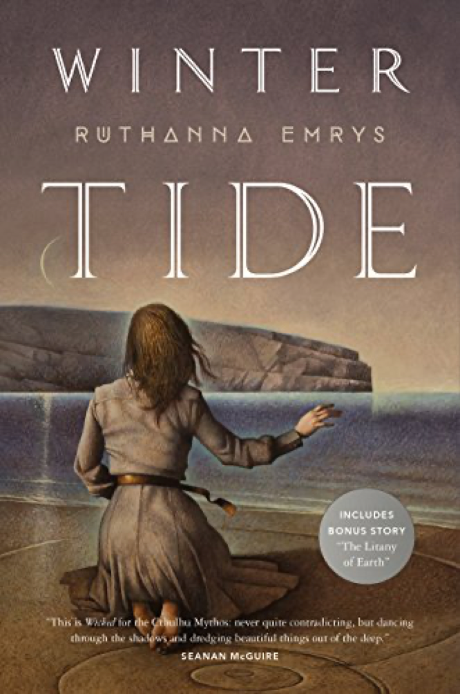 Emrys Winter Tide