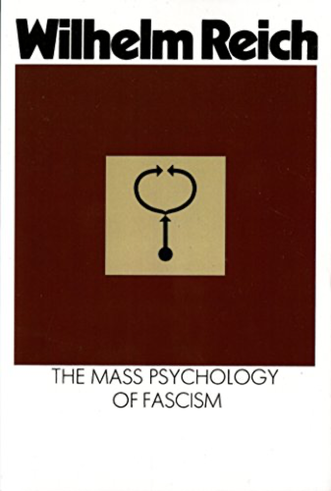 Reich The Mass Psychology of Fascism