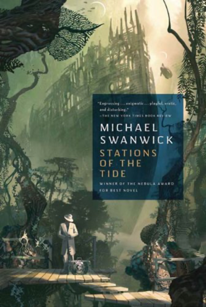 Swanwick Stations of the Tide